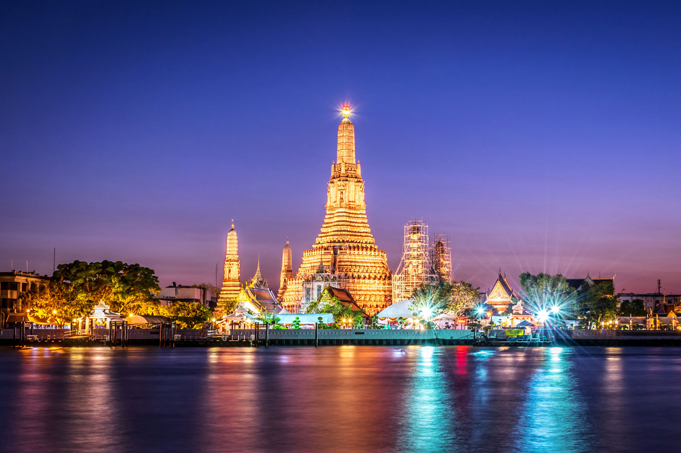 Favourite Bangkok Pattaya Magical Frost Wisata Dunia Travelosta Tiket Masuk Of Siam Adult