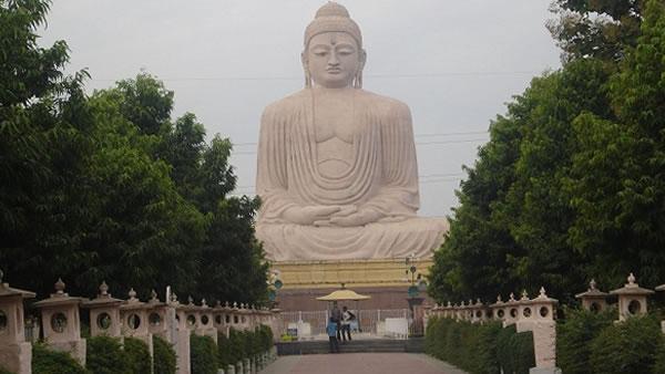 Tempat-tempat ziarah Agama Budha