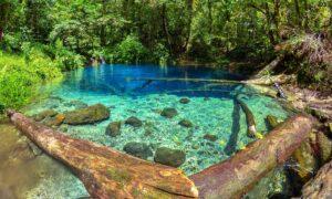 Rekomendasi Wisata Gunung Kerinci dengan View Fantastis